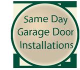 Same Day Door Installs