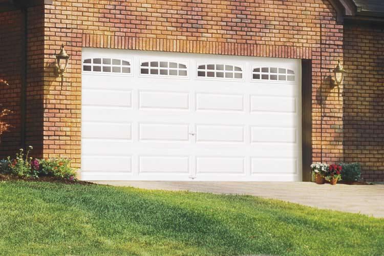 Precision Garage Door Jackson, MS